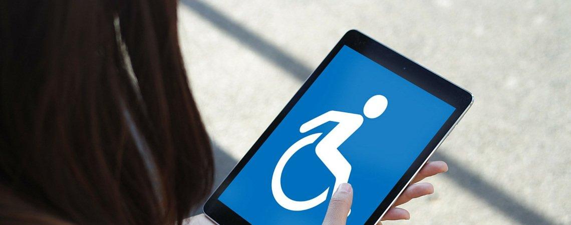 Corsi di informatica per persone disabili