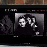Nuovo sito web di Gabriele Morrione