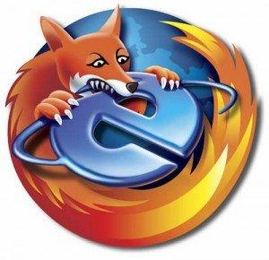 Internet Explorer sta perdendo la guerra