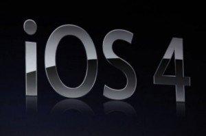 Apple rilascia iOS 4.0