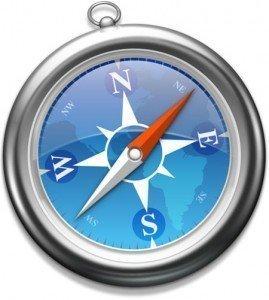 Safari 5 è pronto per il download