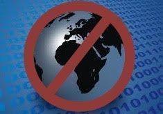 Internet in Italia: 10 leggi contro in 5 anni.
