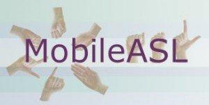 Cellulari per comunicare con i segni