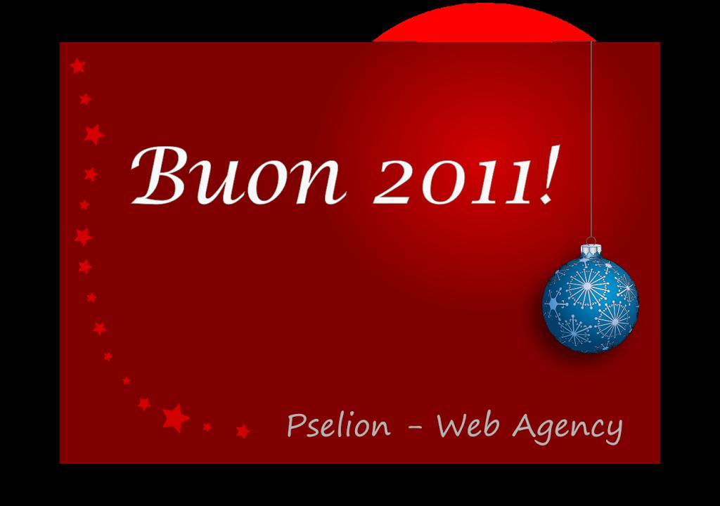 Buon 2011!
