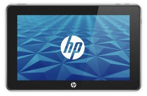 TouchPad, il nuovo tablet firmato HP