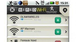 Wired Wi-Fi, la nuova app per Android è pronta