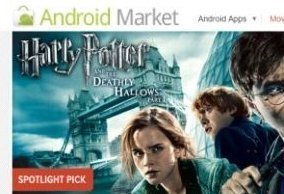 Google lancia Movies per Android