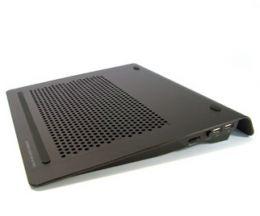 Test del notebook cooler Zalman NC1000