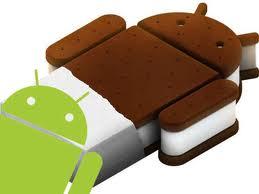 Android 4.0 è arrivato