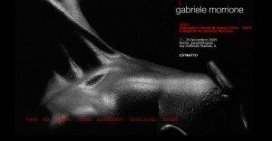 Online sul sito web gestito da Pselion le foto della nuova mostra di Gabriele Morrione
