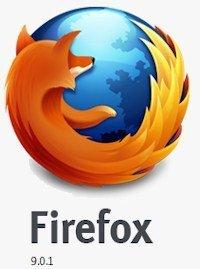 Rilasciato Firefox 9