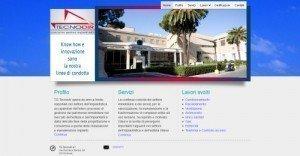 Online il nuovo sito web di Tecnodir