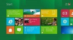 Windows 8 e l'accessibilità