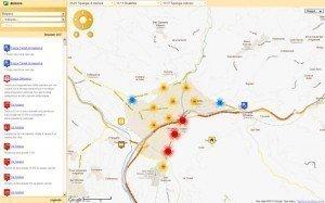 Geolocalizzazione e accessibilità: alcuni spunti di riflessione