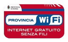 Roma: aggiornamento attività progetto Provincia WiFi