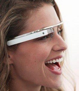 Project Glass, gli occhiali di Google con la realtà aumentata
