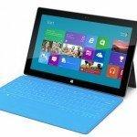 Microsoft Surface: un tablet diverso
