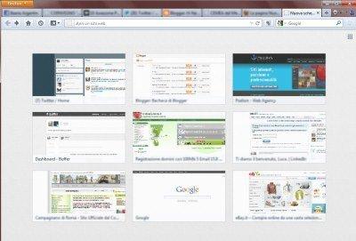 Firefox: le novità e i miglioramenti della versione 13
