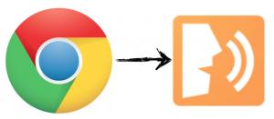 ChromeVox: uno screenreader innovativo per Google Chrome