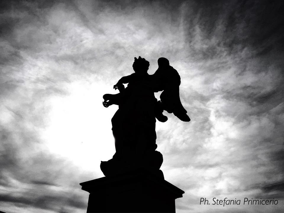 Foto di Stefania Primicerio