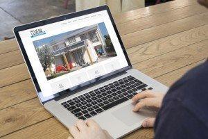 Online il restyling del sito di Corema Restauri 2000