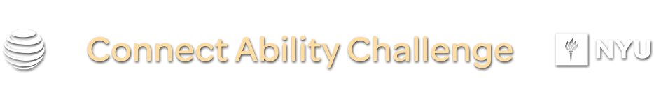 Logo del Connect Ability Challenge