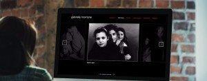 Online il nuovo sito web del fotografo Gabriele Morrione