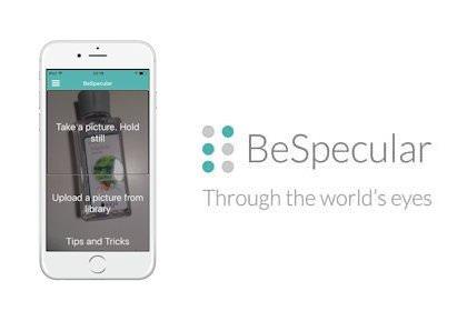 BeSpecular, l'app per aiutare le persone non vedenti