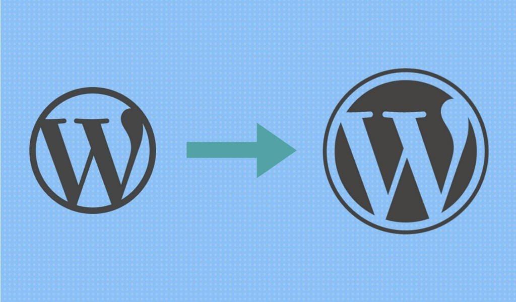 Trasferimento sito WordPress