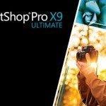 PaintShop Pro X9: nuova versione del software di Fotoritocco