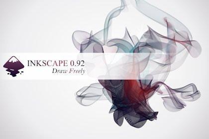 Inkscape 0.92: nuova versione del software di Grafica Vettoriale