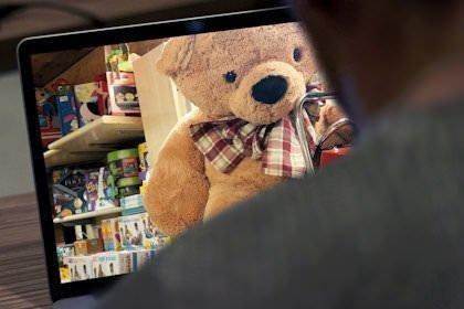 Online il nuovo sito web ecommerce del negozio di giocattoli L'Albero Diventò