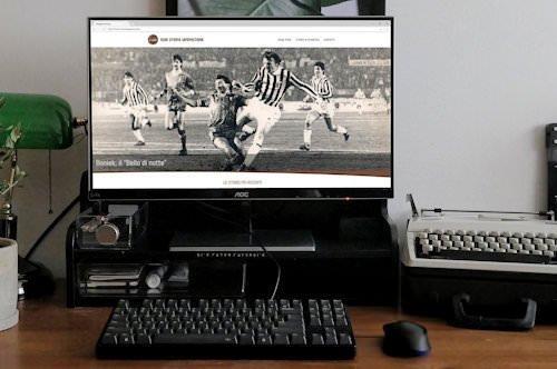 Sito web de Il Cuoio - Storie di calcio