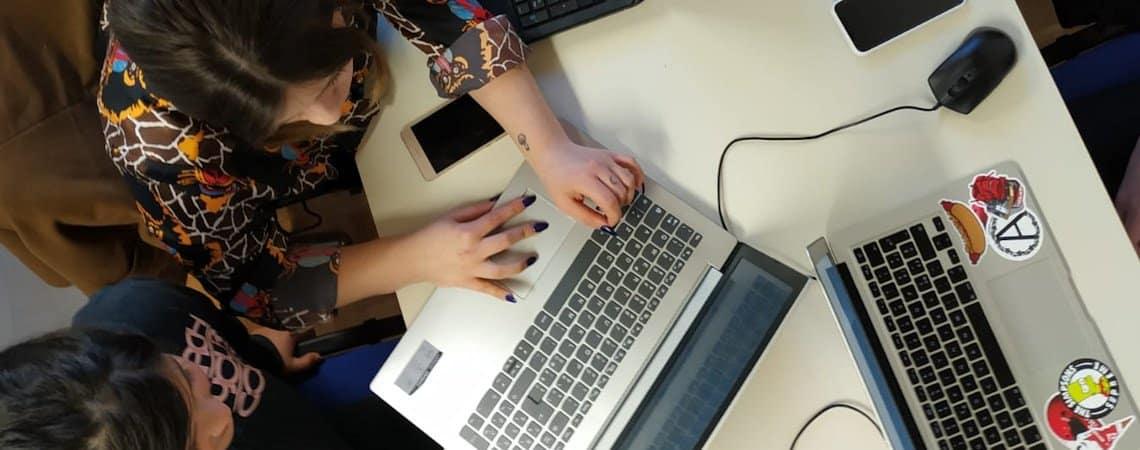 Corsi di formazione informatica di Pselion Web Agency