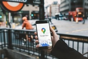 Google Maps compie 15 anni