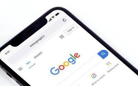 Google e motori di ricerca