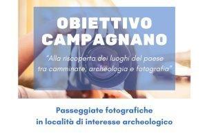 Passeggiate fotografiche a Campagnano